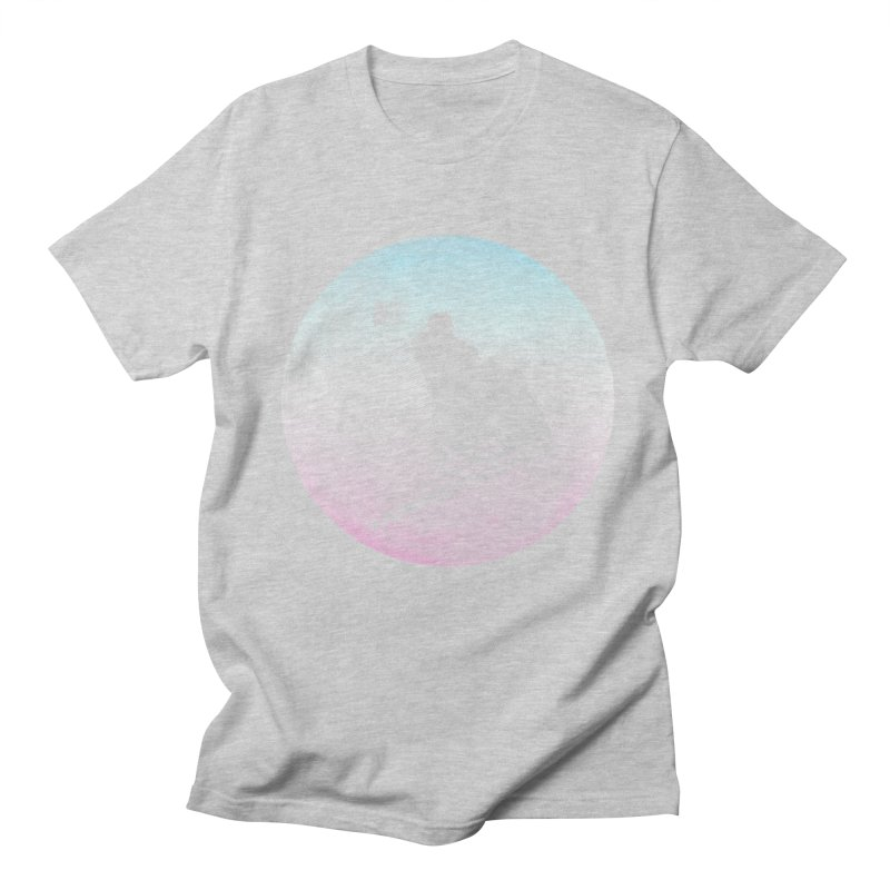 Jumped the Stark Women's Regular Unisex T-Shirt by Gamma Bomb - Explosively Mutating Your Look