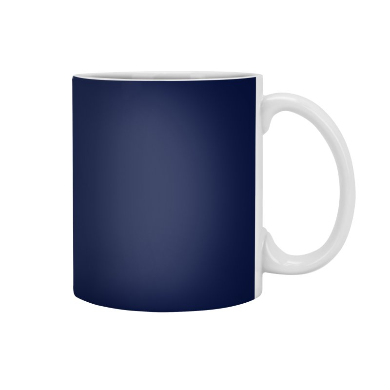 Jumped the Stark Accessories Mug by Gamma Bomb - Explosively Mutating Your Look