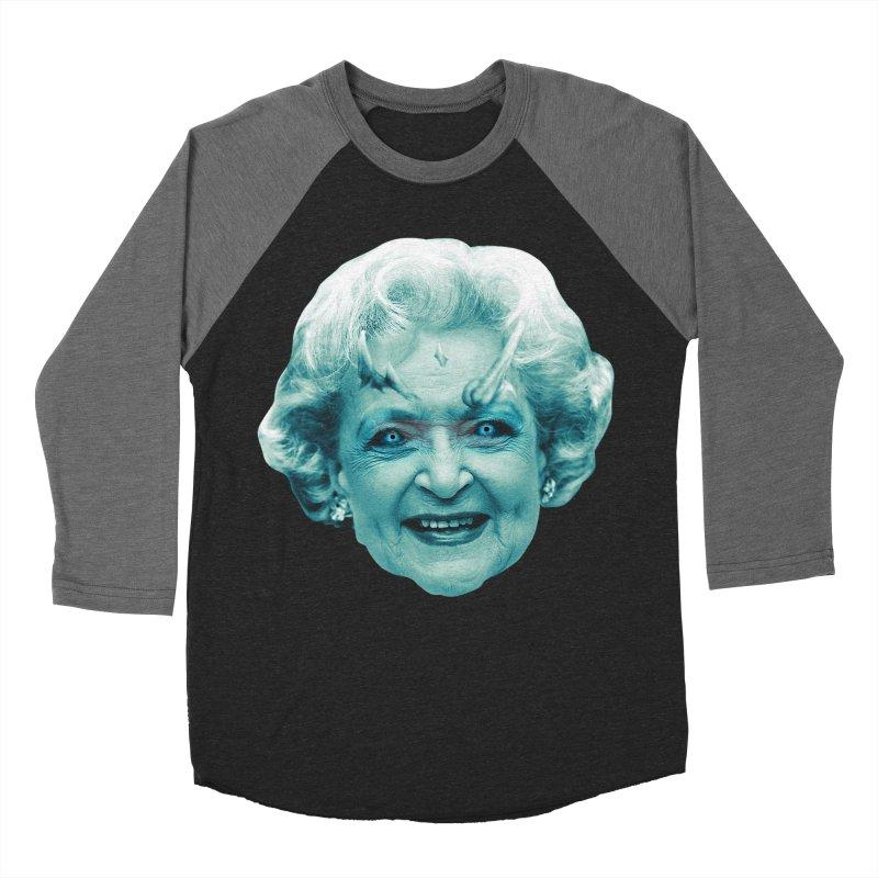 Betty Whitewalker Women's Longsleeve T-Shirt by Gamma Bomb - Explosively Mutating Your Look