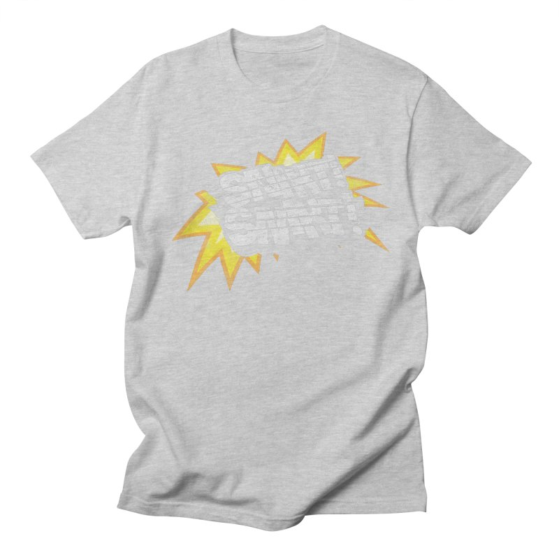 Best There Is Men's Regular T-Shirt by Gamma Bomb - Explosively Mutating Your Look