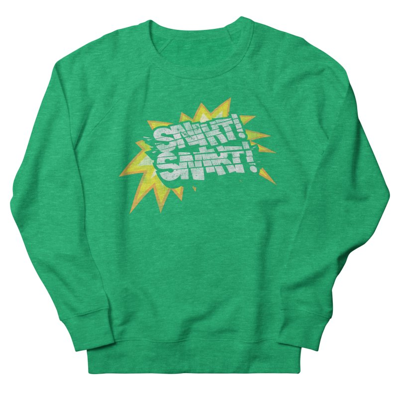 Best There Is Women's Sweatshirt by Gamma Bomb - Explosively Mutating Your Look