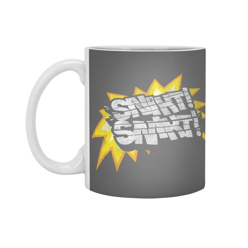 Best There Is Accessories Standard Mug by Gamma Bomb - Explosively Mutating Your Look