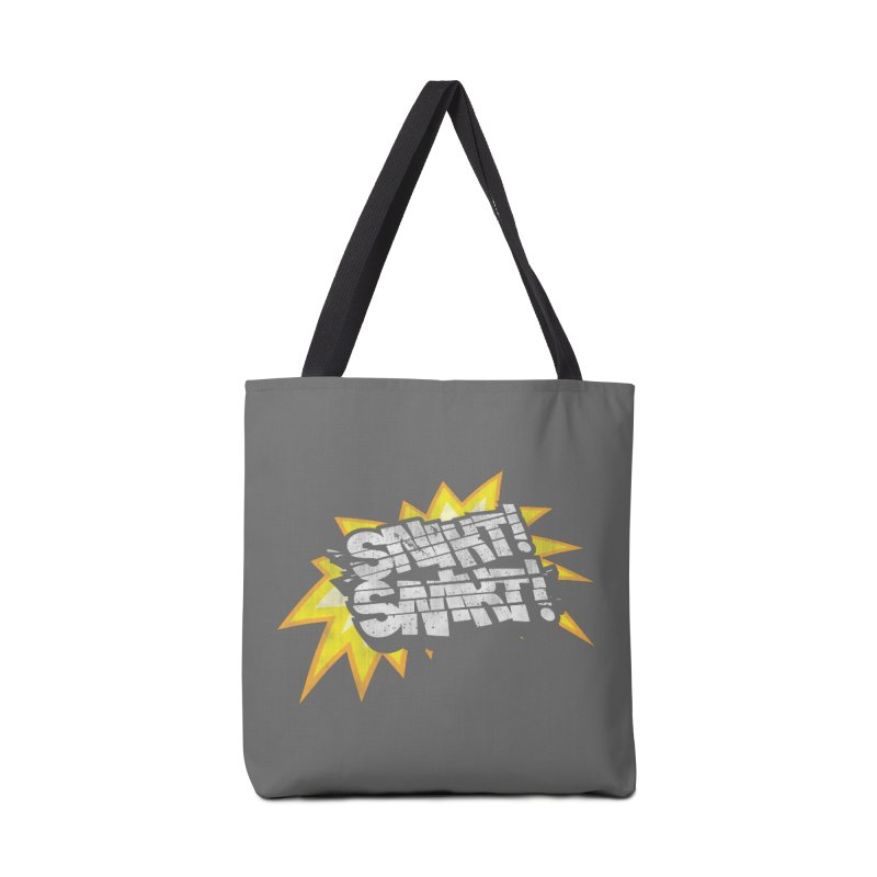 Best There Is Accessories Bag by Gamma Bomb - Explosively Mutating Your Look