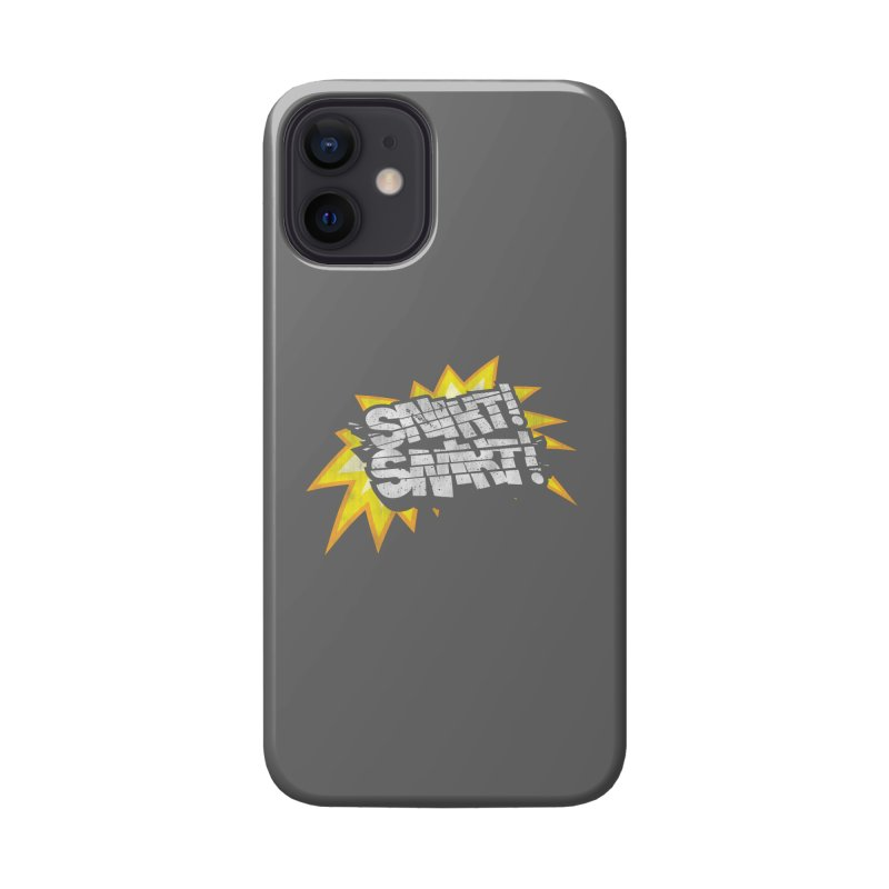 Best There Is Accessories Phone Case by Gamma Bomb - Explosively Mutating Your Look