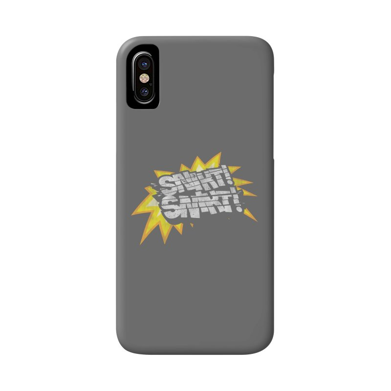Best There Is Accessories Phone Case by Gamma Bomb - A Celebration of Imagination