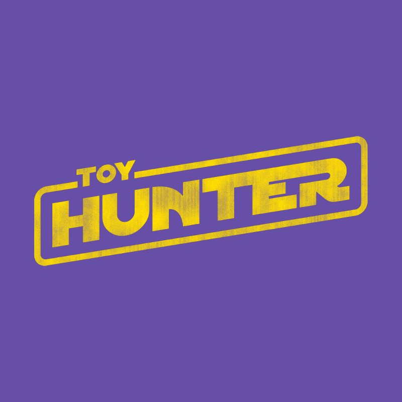 Toy Hunter - Force Flavor Kids T-Shirt by Gamma Bomb - Explosively Mutating Your Look