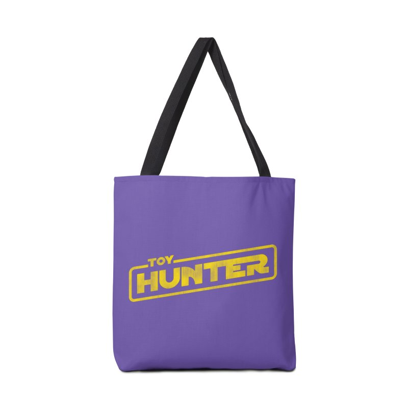 Toy Hunter - Force Flavor Accessories Bag by Gamma Bomb - A Celebration of Imagination