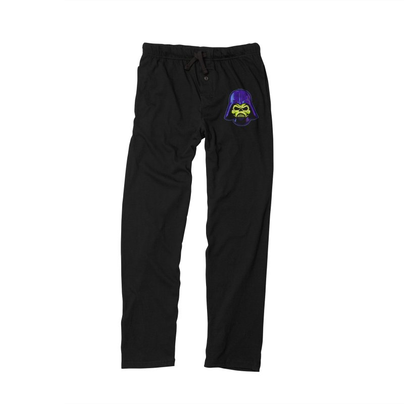 Skelevader Men's Lounge Pants by Gamma Bomb - Explosively Mutating Your Look