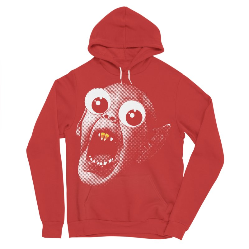 OMFG Candy Corn Men's Pullover Hoody by Gamma Bomb - Explosively Mutating Your Look