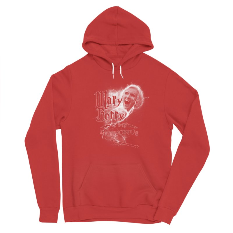 My Patronus Men's Pullover Hoody by Gamma Bomb - Explosively Mutating Your Look