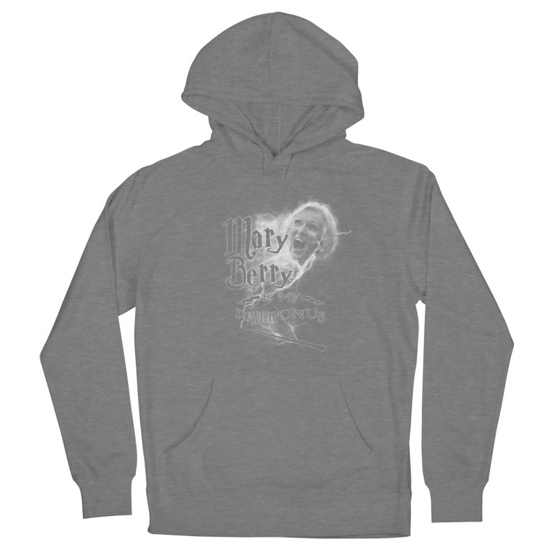 My Patronus Women's Pullover Hoody by Gamma Bomb - Explosively Mutating Your Look