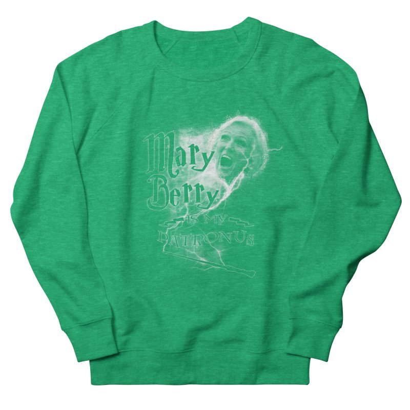 My Patronus Women's Sweatshirt by Gamma Bomb - Explosively Mutating Your Look