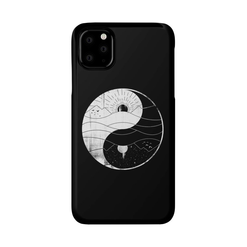 Polarity Accessories Phone Case by Gamma-Ray Designs