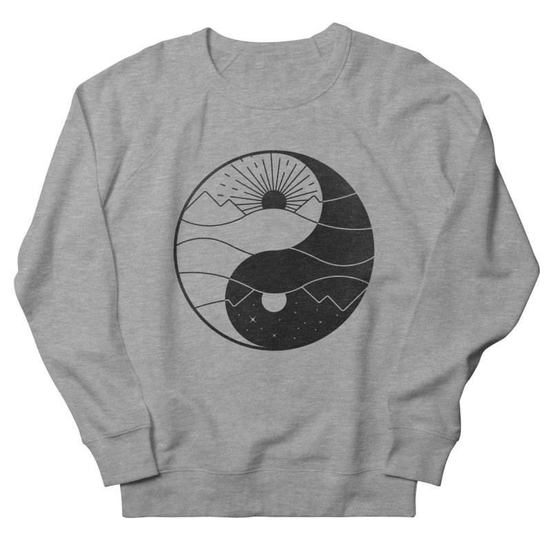 Break of Day Men's Sweatshirt by Gamma-Ray's Artist Shop