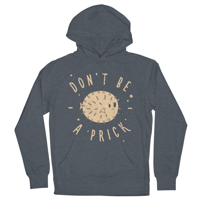 Be Cool Women's Pullover Hoody by Gamma-Ray's Artist Shop