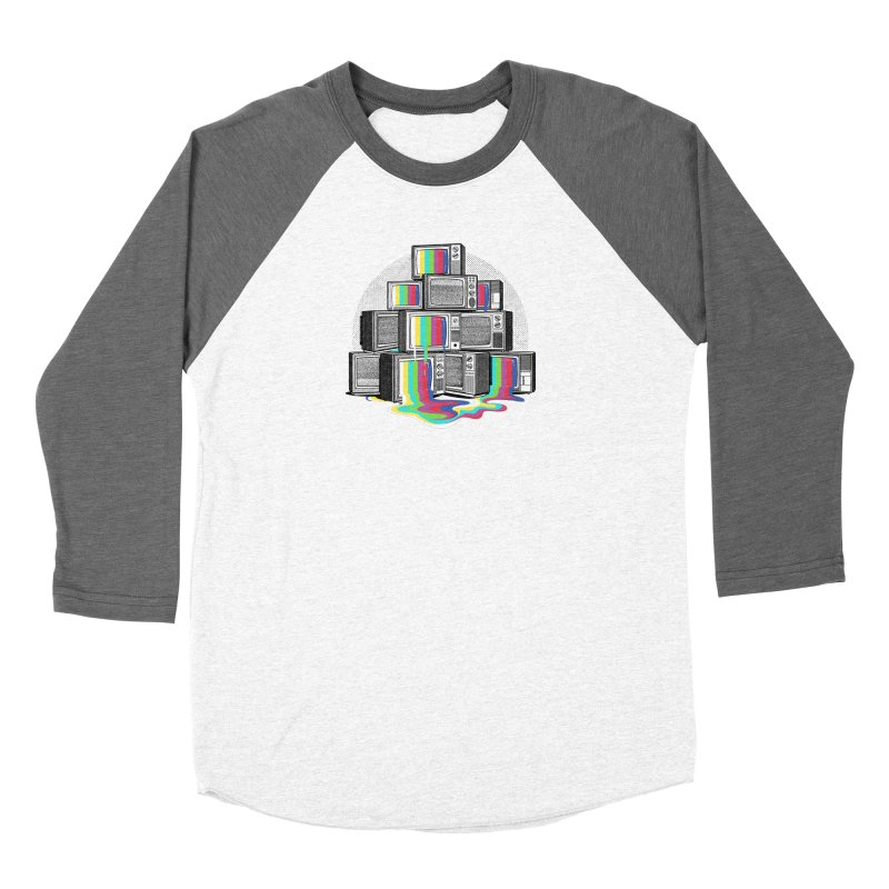 Technical Difficulties Women's Longsleeve T-Shirt by Gamma-Ray Designs