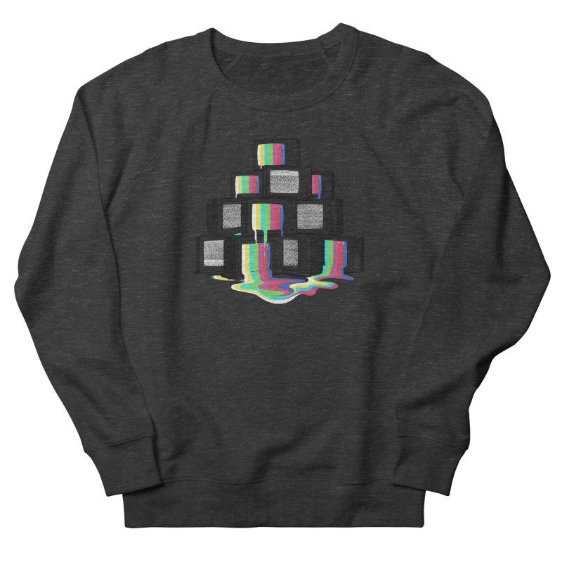 Technical Difficulties Men's Sweatshirt by Gamma-Ray Designs