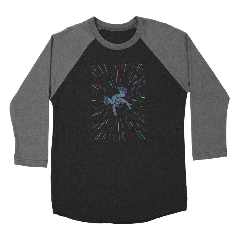 Interstellar Women's Longsleeve T-Shirt by Gamma-Ray Designs