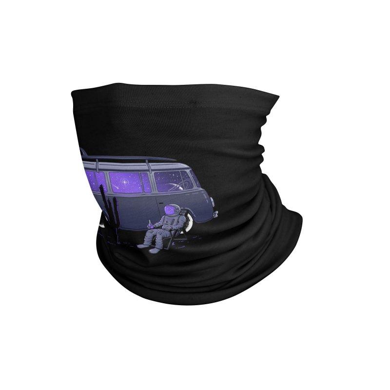 Star Trippin Accessories Neck Gaiter by Gamma-Ray Designs