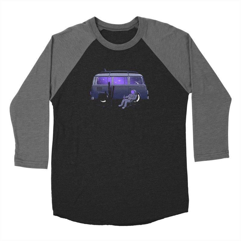 Star Trippin Women's Longsleeve T-Shirt by Gamma-Ray Designs