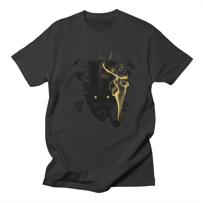 The Prestige Men's T-shirt by Gamma-Ray's Artist Shop