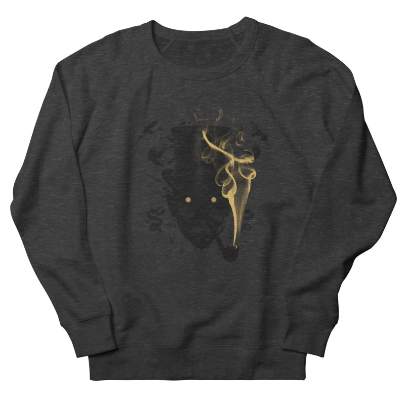 The Prestige Women's Sweatshirt by Gamma-Ray's Artist Shop