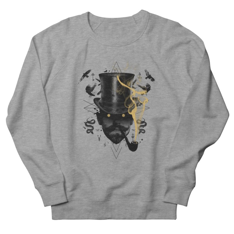 The Prestige Men's Sweatshirt by Gamma-Ray's Artist Shop