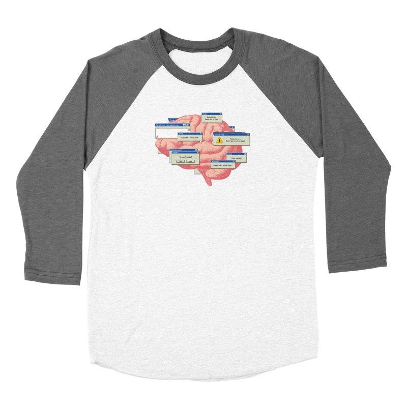 ALT of CTRL Women's Longsleeve T-Shirt by Gamma-Ray Designs