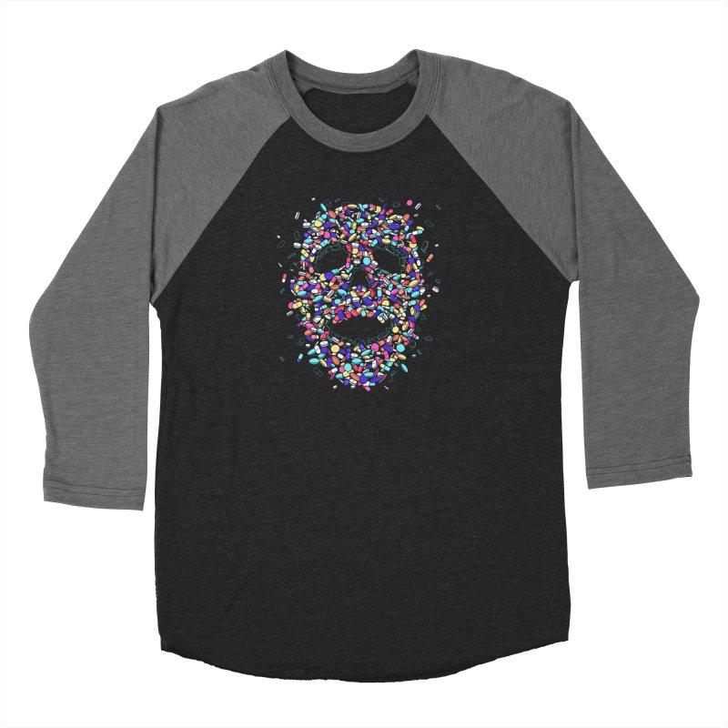 Pills Women's Longsleeve T-Shirt by Gamma-Ray Designs