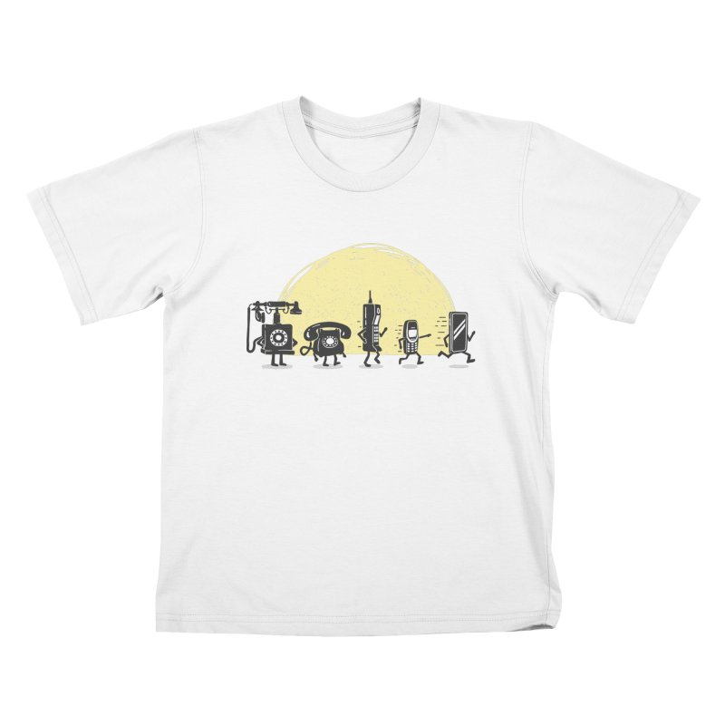 Kids None by Gamma-Ray Designs