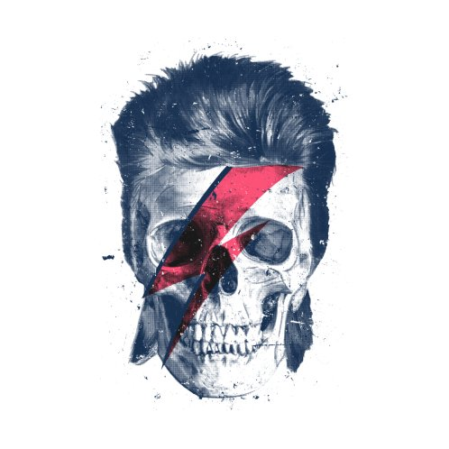 Design for Bowie
