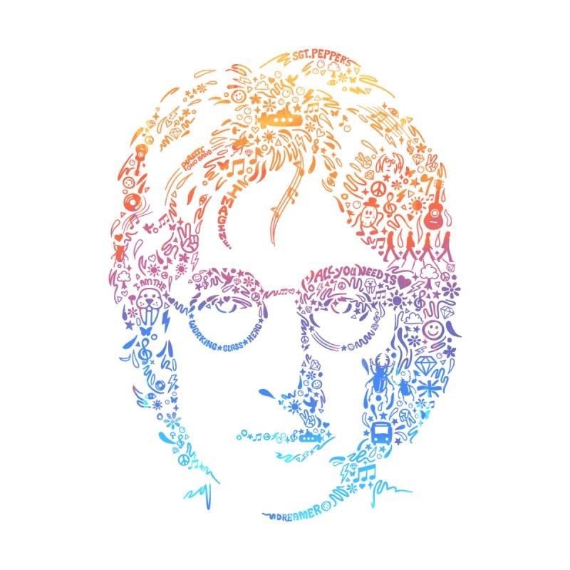 Lennon by Gamma-Ray's Artist Shop