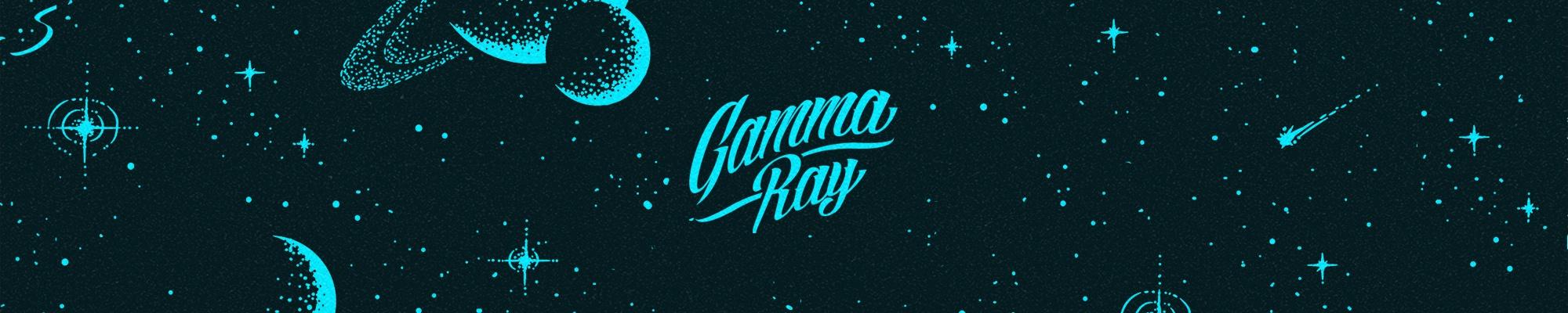 gammaray Cover