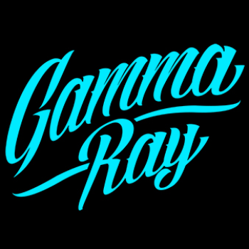 Gamma-Ray Designs Logo