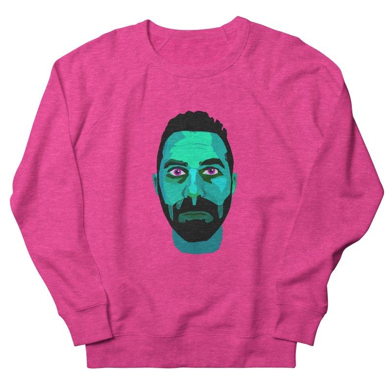 Eric's Face Women's Sweatshirt by Stephen Petronis's Shop