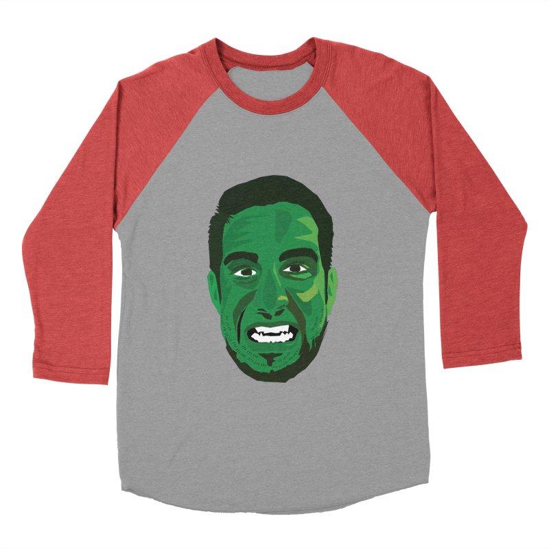 The Amazing Tuk Tuk Men's Baseball Triblend T-Shirt by Stephen Petronis's Shop