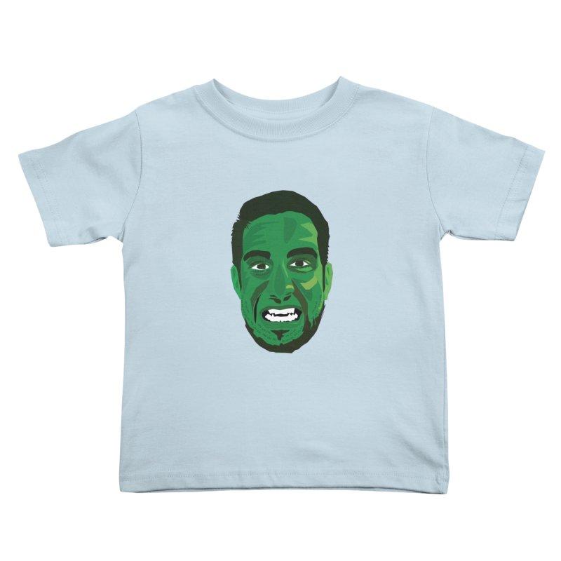 The Amazing Tuk Tuk Kids Toddler T-Shirt by Stephen Petronis's Shop