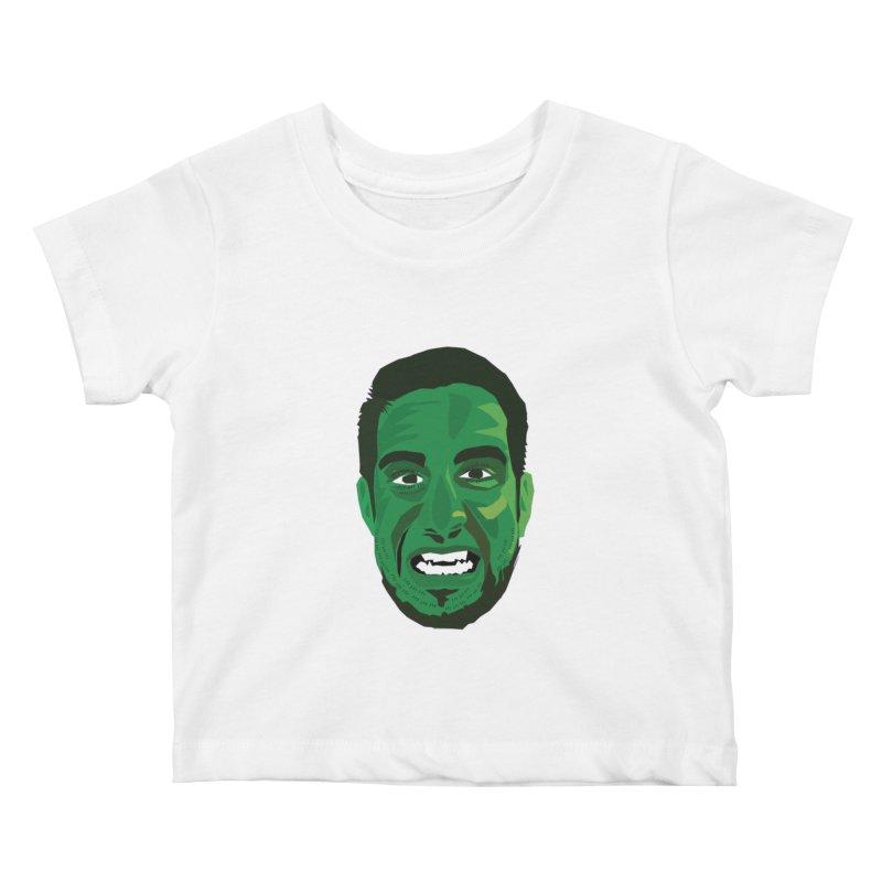The Amazing Tuk Tuk Kids Baby T-Shirt by Stephen Petronis's Shop