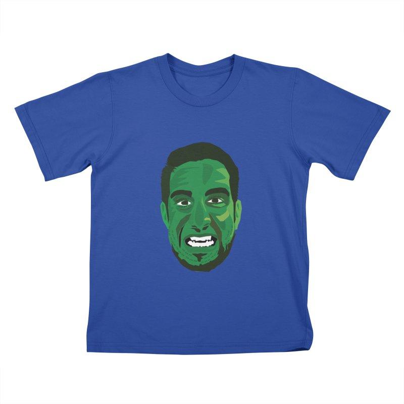 The Amazing Tuk Tuk Kids T-Shirt by Stephen Petronis's Shop