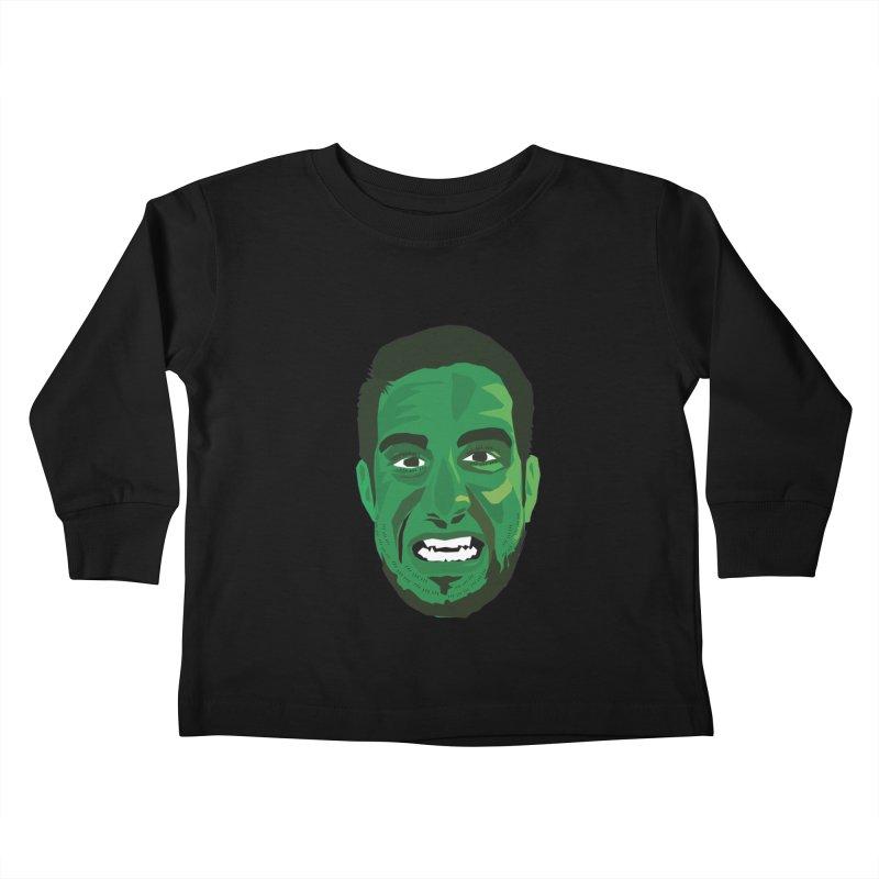 The Amazing Tuk Tuk Kids Toddler Longsleeve T-Shirt by Stephen Petronis's Shop