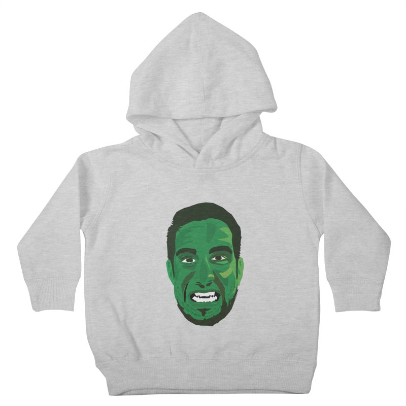 The Amazing Tuk Tuk Kids Toddler Pullover Hoody by Stephen Petronis's Shop
