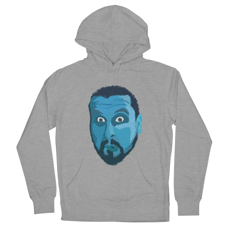 Jay Today Men's Pullover Hoody by Stephen Petronis's Shop