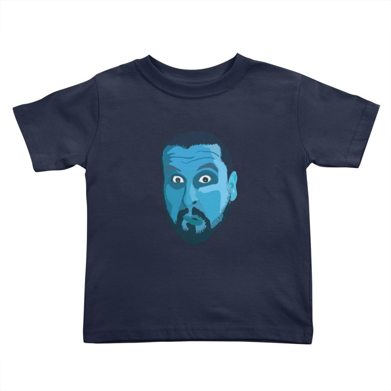 Jay Today Kids Toddler T-Shirt by Stephen Petronis's Shop