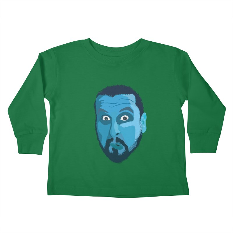 Jay Today Kids Toddler Longsleeve T-Shirt by Stephen Petronis's Shop