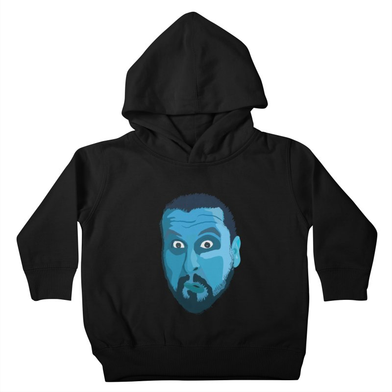 Jay Today Kids Toddler Pullover Hoody by Stephen Petronis's Shop
