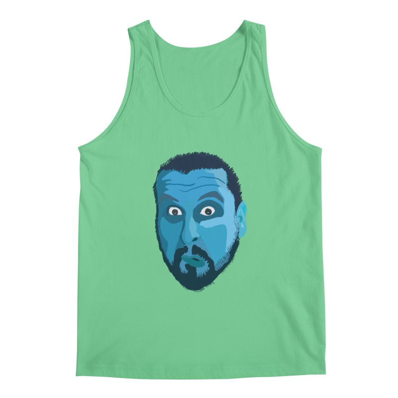 Jay Today Men's Tank by Stephen Petronis's Shop