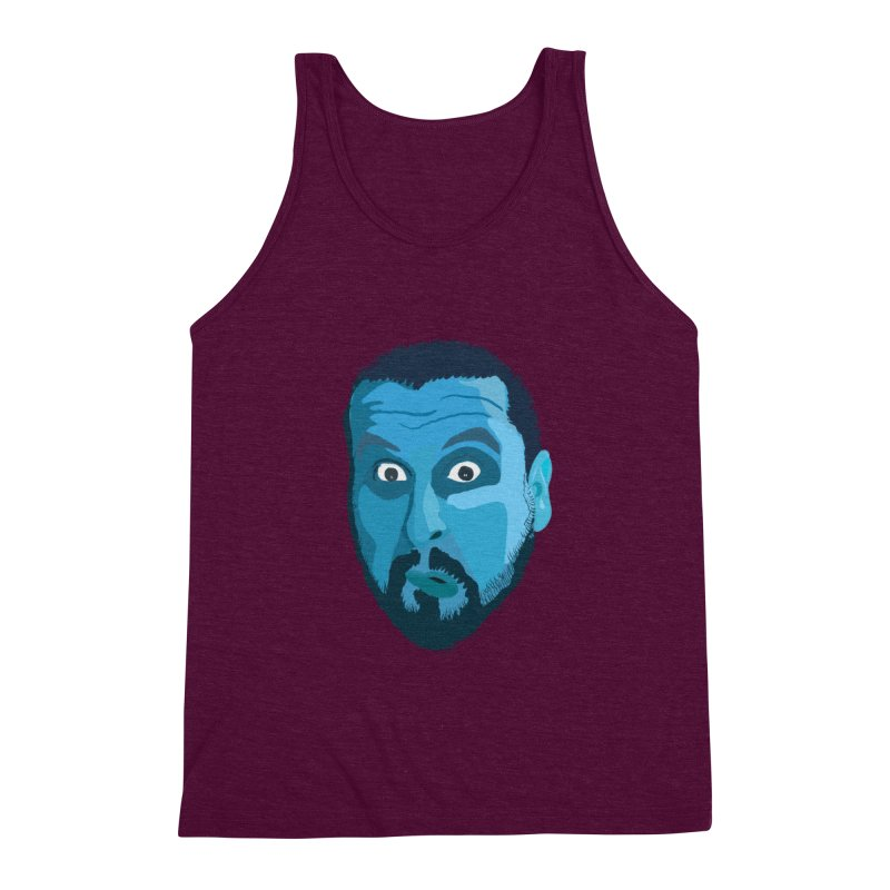 Jay Today Men's Triblend Tank by Stephen Petronis's Shop