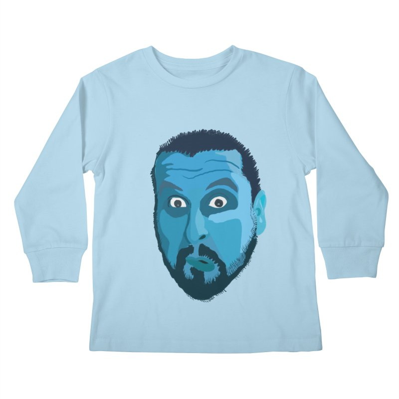 Jay Today Kids Longsleeve T-Shirt by Stephen Petronis's Shop