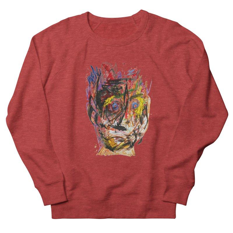 Scribble Scrabble Women's Sweatshirt by Stephen Petronis's Shop