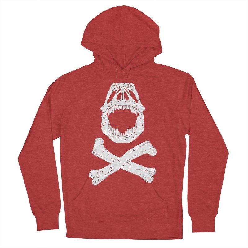 Jolly Rex Men's Pullover Hoody by Ganto's Artist Shop